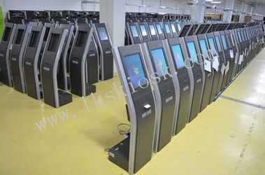 China Shenzhen lean kiosk system co.,ltd fabrikant profiel